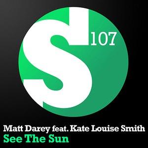Matt Darey альбом See The Sun