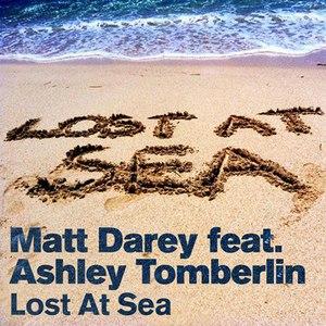 Matt Darey альбом Lost At Sea
