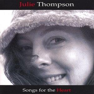 Julie Thompson альбом Songs for the Heart