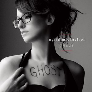 Ingrid Michaelson альбом Ghost