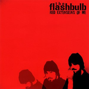 The Flashbulb альбом Red Extensions of Me