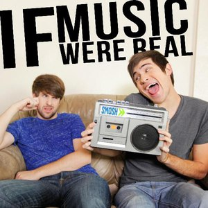 Smosh альбом If Music Were Real