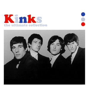 The Kinks альбом The Ultimate Collection