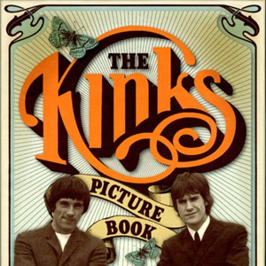 The Kinks альбом Picture Book