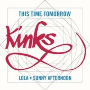 The Kinks альбом This Time Tomorrow (Remastered)