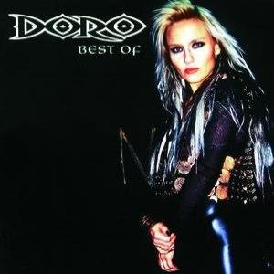 Doro альбом Best Of