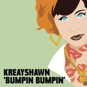 Kreayshawn альбом Bumpin Bumpin