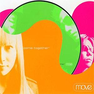 M.O.V.E альбом come together