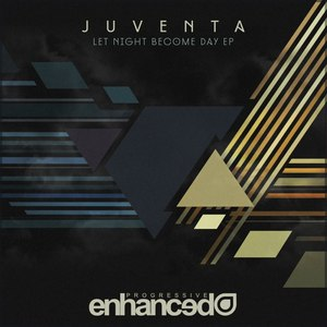 Juventa альбом Let Night Become Day EP
