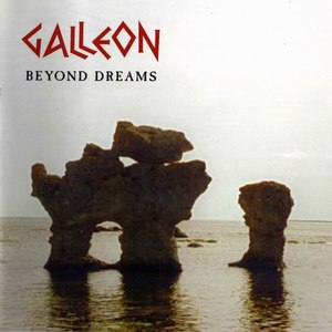 Galleon альбом Beyond Dreams