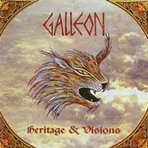 Galleon альбом Heritage & Visions