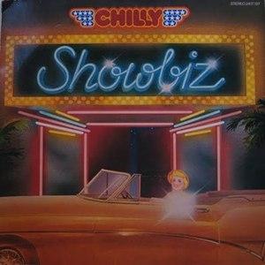 Chilly альбом Showbiz