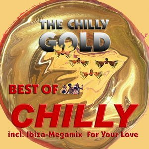 Chilly альбом The Chilly Gold
