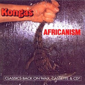 Cerrone альбом Africanism