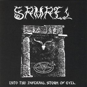 Samael альбом Into the Infernal Storm of Evil
