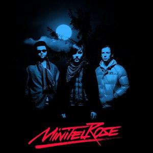 Minitel Rose альбом Continue EP
