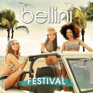 Bellini альбом Festival