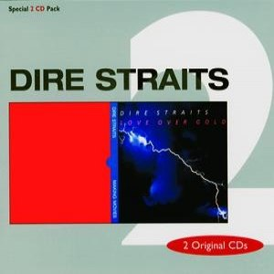 Dire Straits альбом Love Over Gold / Making Movies