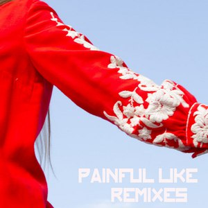 Austra альбом Painful Like (Remixes)