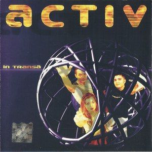 Activ альбом In transa