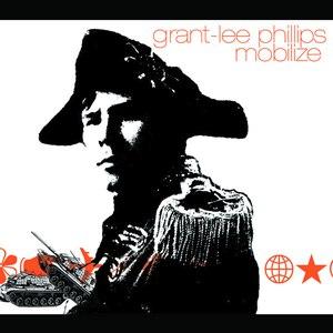 Grant-Lee Phillips альбом Mobilize