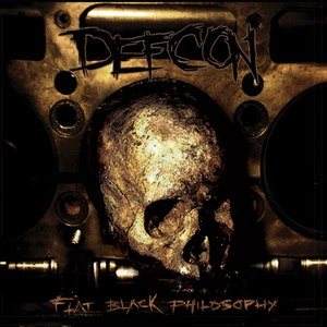 Defcon альбом Flat Black Philosophy