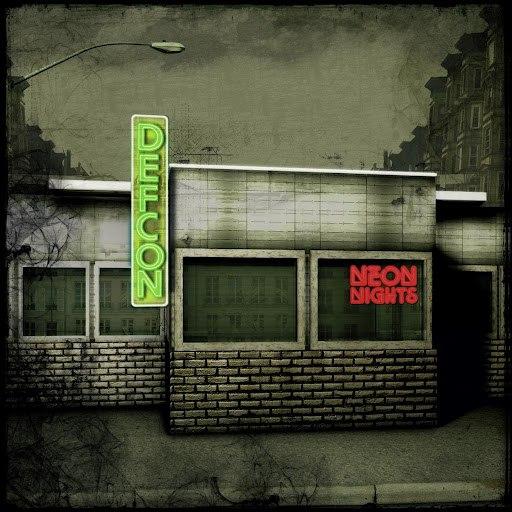 Defcon альбом Neon Nights