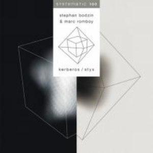 Stephan Bodzin альбом Kerberos & Styx