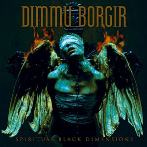 Dimmu Borgir альбом Spiritual Black Dimensions