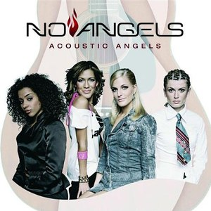 No Angels альбом Acoustic Angels