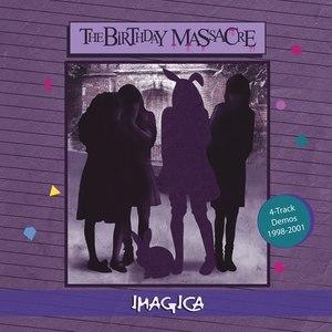 The Birthday Massacre альбом Imagica
