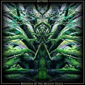 Skytree альбом Windings of The Dragon Track