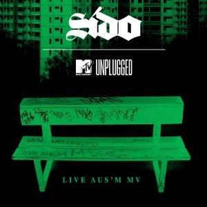 Sido альбом MTV Unplugged Live aus'm MV