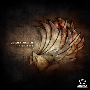Arkasia альбом Phoenix