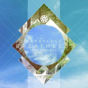 Candyland альбом Breathless Remixes
