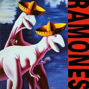 Ramones альбом ¡Adios Amigos!