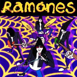 Ramones альбом Greatest Hits Live
