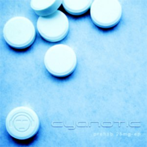 Cyanotic альбом prehab 25mg-ep