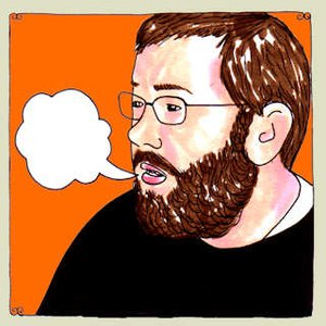 Casiotone For The Painfully Alone альбом Daytrotter Session