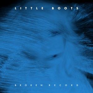 Little Boots альбом Broken Record