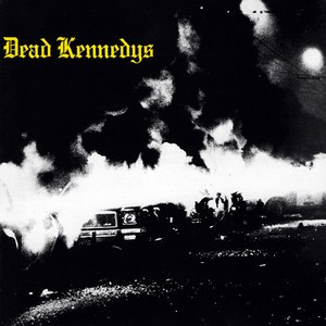 Dead Kennedys альбом Fresh Fruit For Rotting Vegetables (Digital Version)
