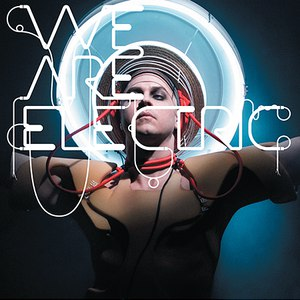 FISCHERSPOONER альбом We Are Electric