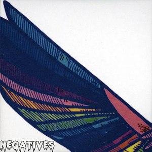 Phantom Planet альбом Negatives