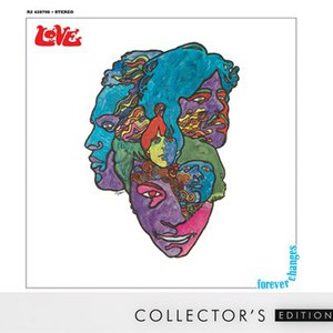 Love альбом Forever Changes: Alternate Mix and Outtakes