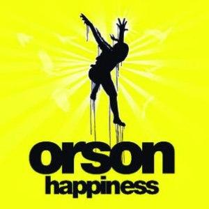 Orson альбом Happiness