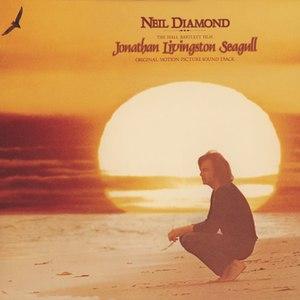 Neil Diamond альбом Jonathan Livingston Seagull