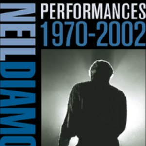 Neil Diamond альбом Stages