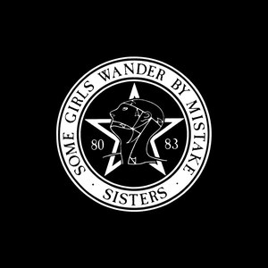 The Sisters of Mercy альбом Some Girls Wander by Mistake