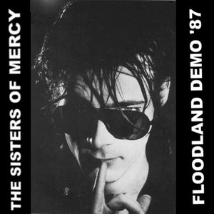 The Sisters of Mercy альбом Portastudio Demos / Floodland Demos