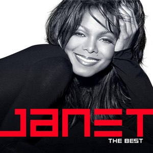 Janet альбом The Best (International Bonus Track Version)